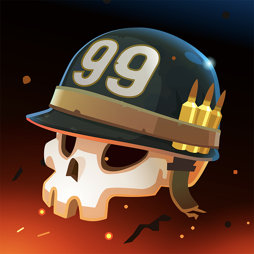 Notorious 99: Battle Royale voor pc en Windows - gratis download